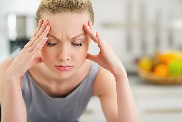 Natural Ways to Relieve Headache