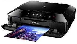 Download Printer Driver Canon PIXMA MG7120