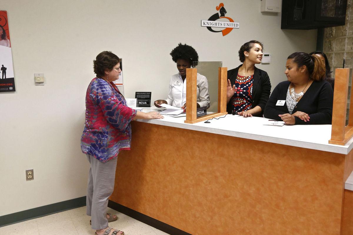 University of Virginia Community CU opens fourth student-run