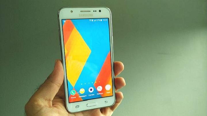Samsung Galaxy J5 Spesifikasi dan Review Terbaru