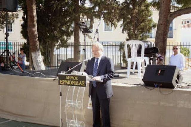 Ανδριανός: Οι καθυστερήσεις στη δακοκτονία βαρύ πλήγμα στους ελαιοπαραγωγούς