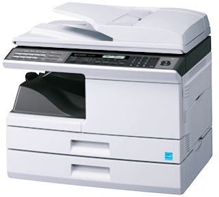Sharp AR-203E Printer Driver Download & Installations