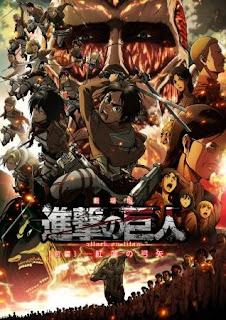 Shingeki.no Kyojin.Movie 1 Guren.no Yumiya online