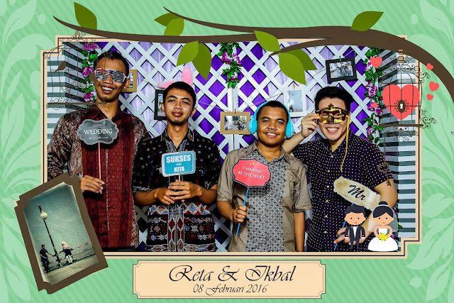 photobooth surabaya