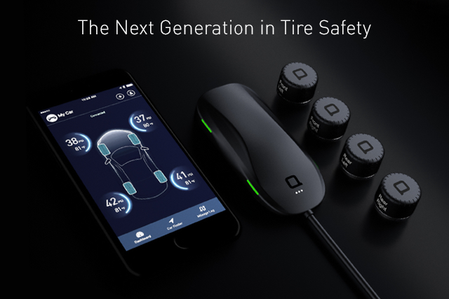 tyre monitoring system zus