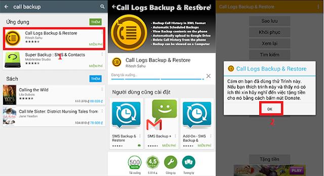 Hướng dẫn sao lưu toàn bộ dữ liệu trên điện thoại Android một cách chi tiết