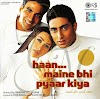 Download Haan Maine Bhi Pyaar Kiya [2002-MP3-VBR-320Kbps] Review