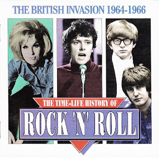 British Invasion Radio Playlist Part III (20 Songs)