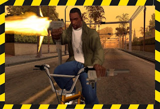 guide GTA San Andreas