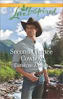 https://www.amazon.com/Second-Chance-Cowboy-Cowboys-Cedar-Ridge-ebook/dp/B01N04XNQW/