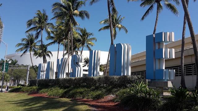 Miami highlights