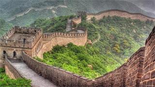Çin Seddi Tarihi ve İlginç Bilgiler