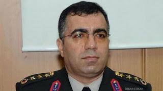 Kolonel Muharrem Kose