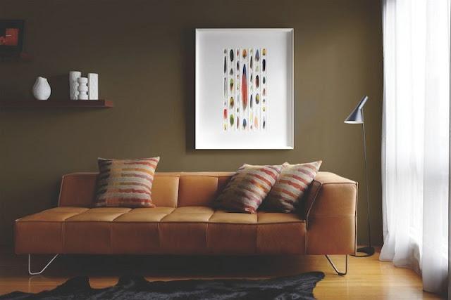 Minimalis North Facing Living Room Colour Ideas