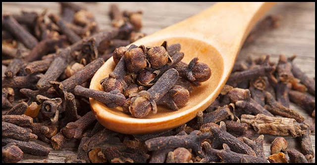 Cloves: A Health-Benefiting Staple We Need To Try