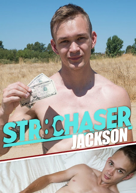 Jackson Traynor