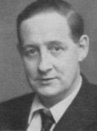 El ajedrecista Baruch Harold Wood