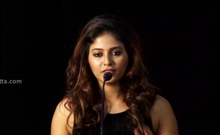 Balloon Press Meet | Jai, Anjali | Janani Iyer