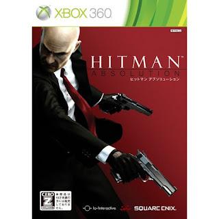 [Xbox360] [ヒットマン アブソリューション ] ISO (JPN) Download