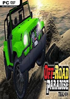 Download Off Road Paradise Trial 4×4 PC Game Gratis