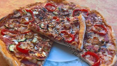 Pizza chorwacka