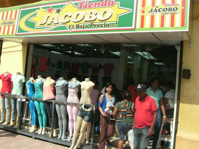 Image result for las 3 esquina de jacobo en barahona