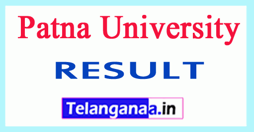 Patna University Results 2019 Patna University UG PG Results