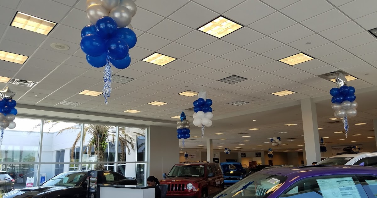 Dodge Dealership Jacksonville Fl >> Celebrity Event Decor & Banquet Hall, LLC
