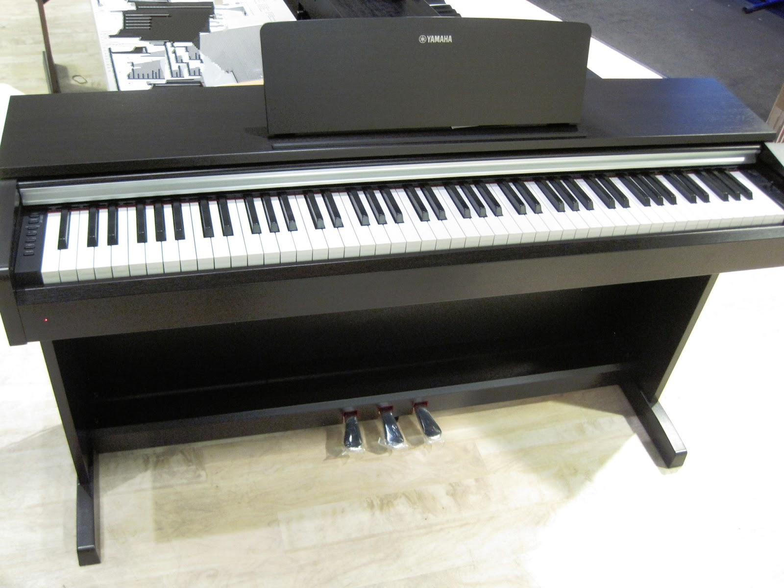 Yamaha Ydp Price