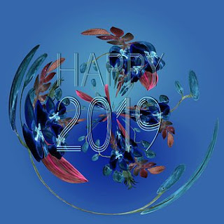 New Year Wishes 2019