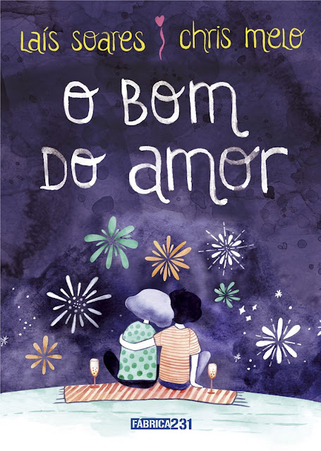 O bom do amor - Chris Melo