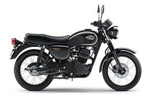 Sewa Rental Kawasaki W 175 Bali