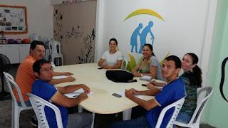 SCFV de Baraúna promoverá atividades para acolher alunos