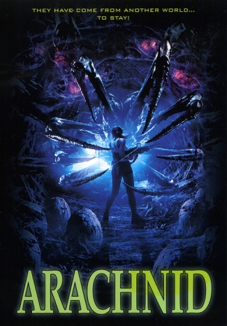 Arachnid 2001 Dual Audio Hindi Movie Download