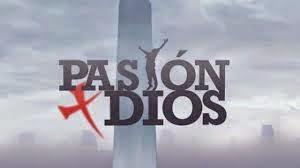 PASIÓN POR DIOS