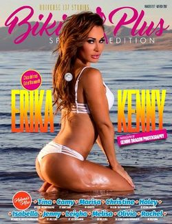 Читать онлайн журнал<br>Bikini Plus (№3 март 2017)<br>или скачать журнал бесплатно