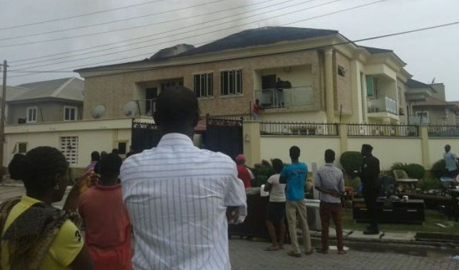 kate henshaw housefire