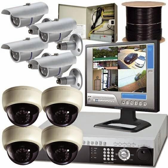 Camera quan sát- thiết bị an ninh tốt nhất hiện nay