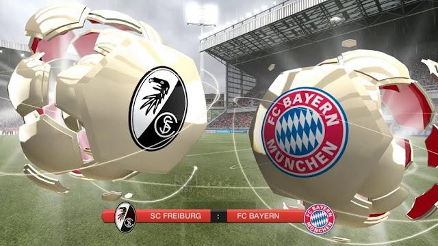Prediksi Freiburg Vs Bayern Munchen, Senin 05 Maret 2018 Pukul 00.00 WIB