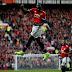 Manchester United 4 Everton 0: Romelu Lukaku