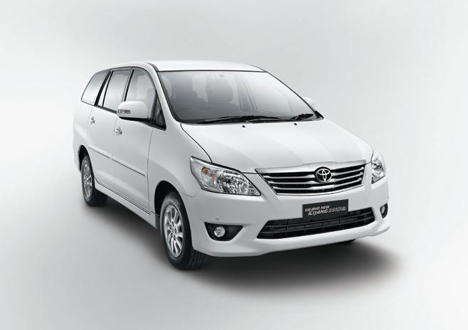 Spesifikasi Mobil All New Kijang Innova Kekurangan Grand Avanza Veloz 1.3 Toyota Dan Harga Terbaru