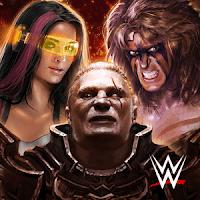 WWE Immortals v2.0.1 Mod Apk (Mega Mod)