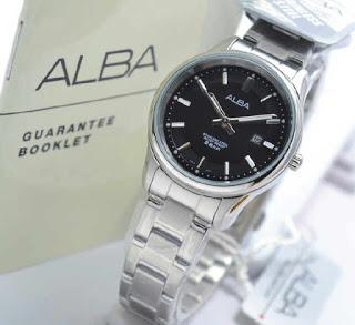 Harga jam tangan Alba Original Terbaru