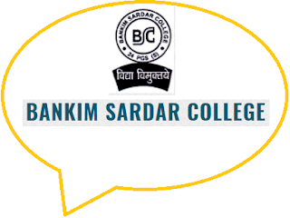 Bankim Sardar College, Tangrakhali, Taldi, South 24 Parganas - 743329, West Bengal