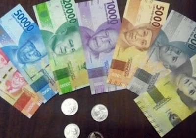 Pelaku penyebar info hoax uang rupiah dikejar Bareskrim