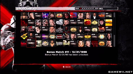 downloadable content wwe 13