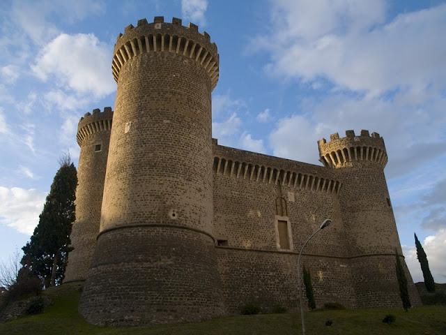 Rocca di Tivoli