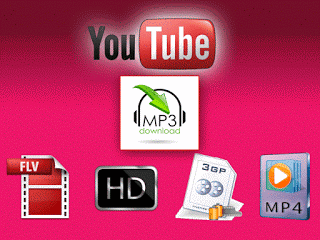 Cara mudah download video dan audio mp3 dari youtube tanpa sofware