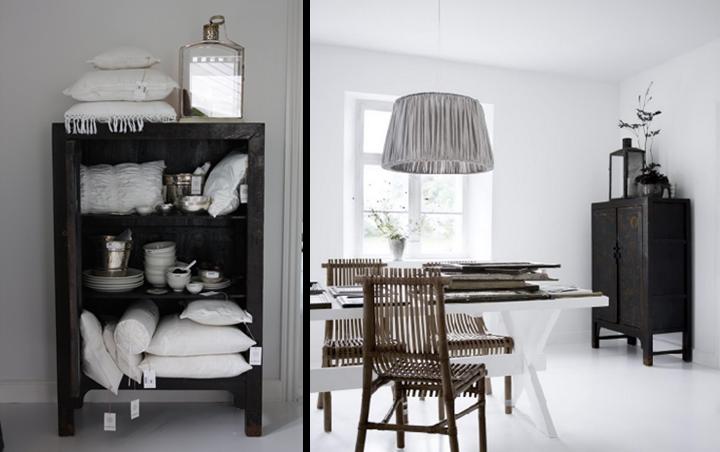 det lille rom nordisk stil tine k. Black Bedroom Furniture Sets. Home Design Ideas