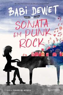 RESENHA: Sonata em Punk Rock - Babi Dewet
